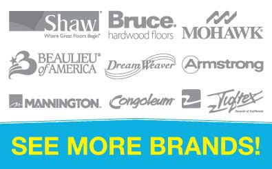 Carpet and Flooring Brands