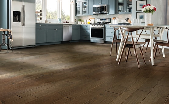 Kitchen Floors | Kitchen Flooring Options | Smart Carpet