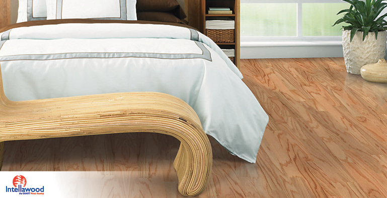Intellawood Hardwood