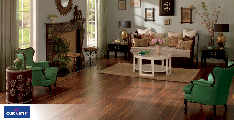 QuickStep Laminate
